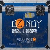 Oz Noy - Whole Tone Blues