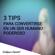 Sadhguru Español 3 Tips para convertirse en un ser humano poderoso free listening