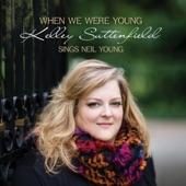 Kelley Suttenfield - Harvest Moon