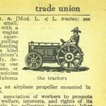 The Tractors - Rhythm Bone