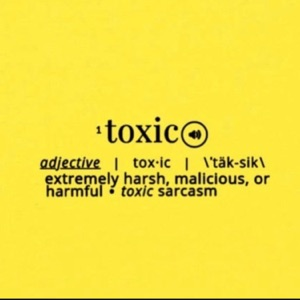 Toxic - Single Mp3 Download