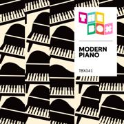 Modern Piano - Various Artists