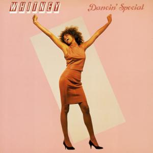 Whitney Dancin Special