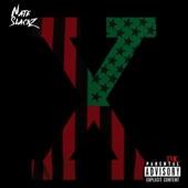 Nate Slackz - X