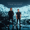 Martin Garrix & Dean Lewis - Used To Love artwork