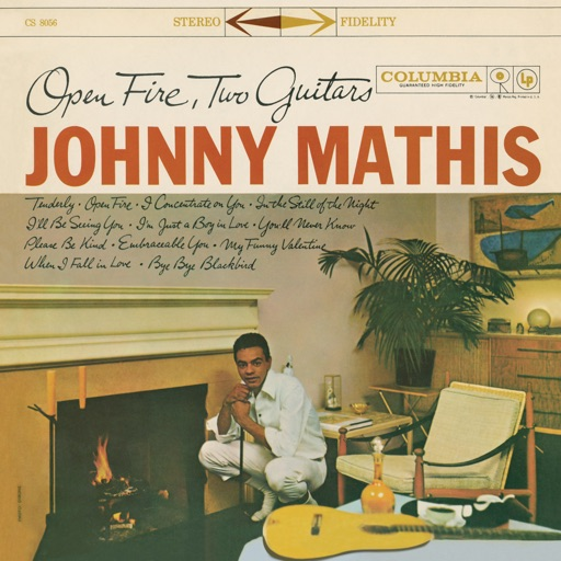 Art for Embraceable You by Johnny Mathis