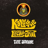 Kalu & The Electric Joint - Sea Of Life