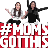 Podcast cover art for Moms Got This