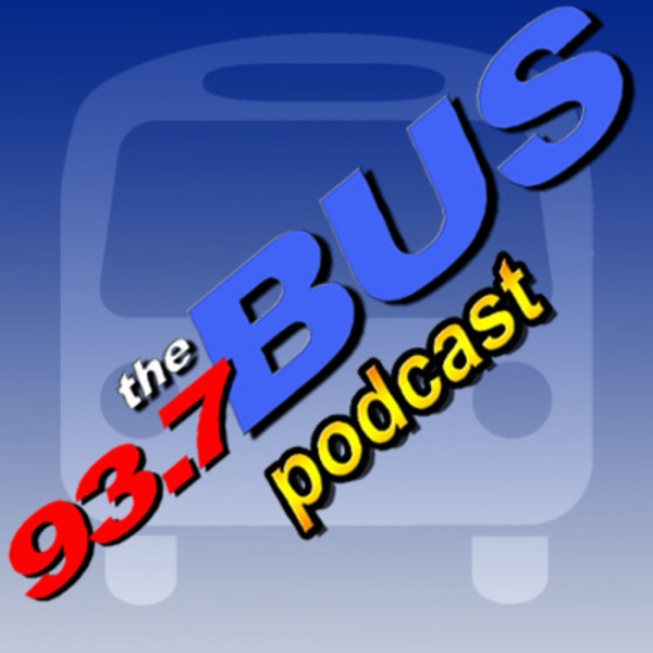 93.7 The Bus Podcast