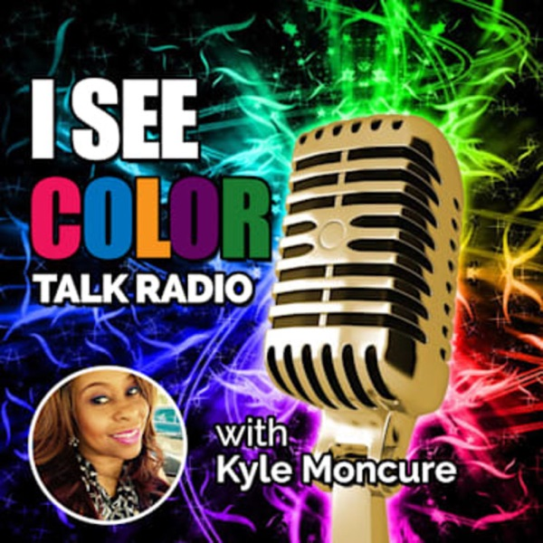 "Sawubona ""I See Color"" with Kyle Moncure"