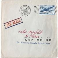 Let Me Go (Dj Mexx rmx) - HAILEE STEINFELD / WATT