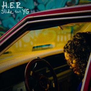 H.E.R. - Slide feat. YG