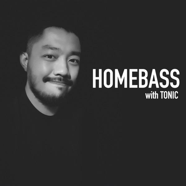 DJ Tonic Presents HOMEBASS