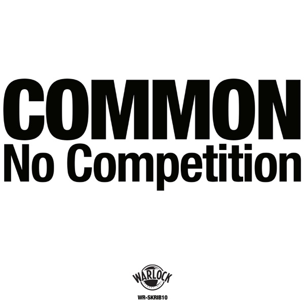 No Competition - EP