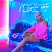 Teenear - I Like It (feat. Lil Baby)
