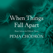 When Things Fall Apart: Heart Advice for Difficult Times (Unabridged)