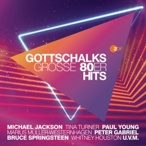 Verschiedene Interpreten - Gottschalks große 80er Hits