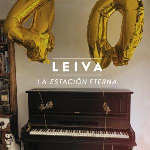 Leiva - La Estación Eterna