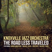 Knoxville Jazz Orchestra - At Last