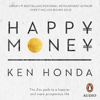 Ken Honda - Happy Money artwork