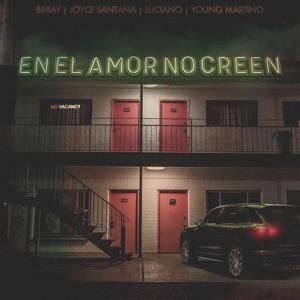 En el Amor No Creen - Single Mp3 Download