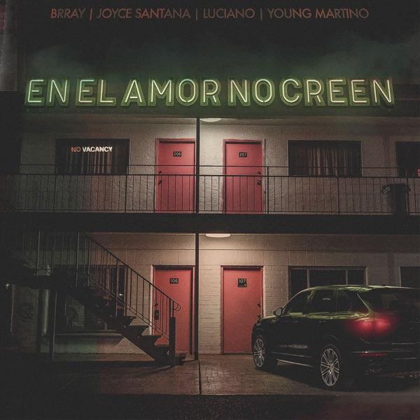 En el Amor No Creen - Single