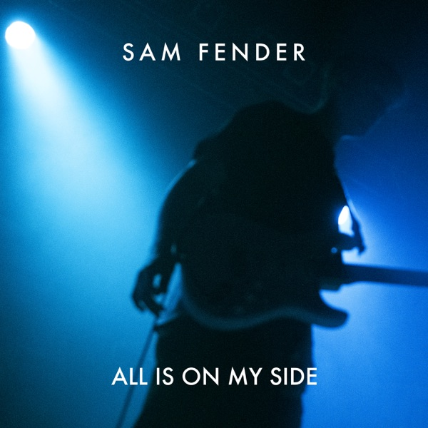 All Is On My Side - Single