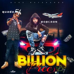 Quada - Billion Pree (K.I.n.G.) [feat. Popcaan]