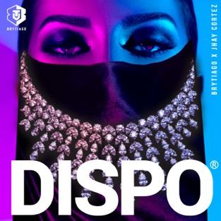 Brytiago & Jhay Cortez – Dispo – Single [iTunes Plus AAC M4A]