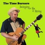 The Time Burners - Astuto