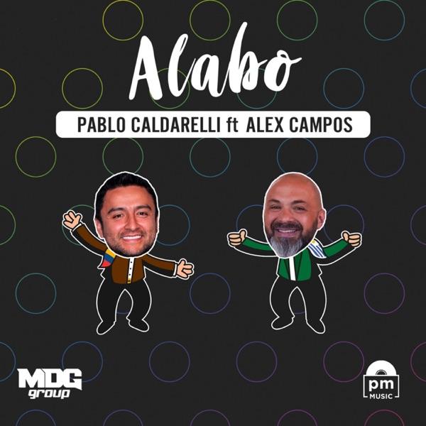 Alabo (feat. Alex Campos) - Single