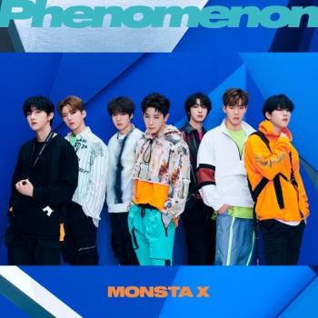 MONSTA X - Phenomenon Album Reviews