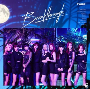 TWICE - Breakthrough m4a Download