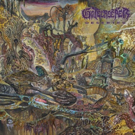 Gatecreeper - Deserted (2019) LEAK ALBUM