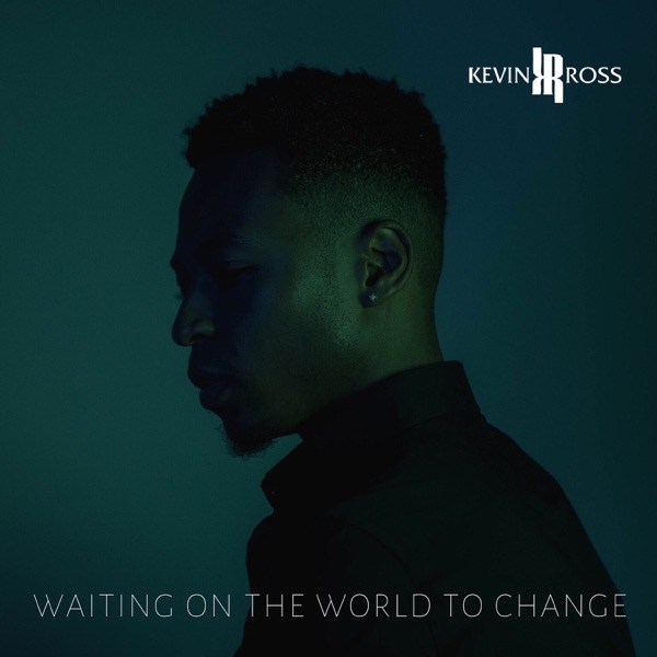 Waiting On the World To Change - Single