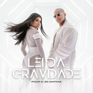 POCAH & Léo Santana - Lei da Gravidade
