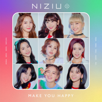 Make you happy - EP - NiziU