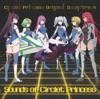 TVアニメ『サークレット・プリンセス』オリジナルサウンドトラック「Sounds of Circlet Princess」