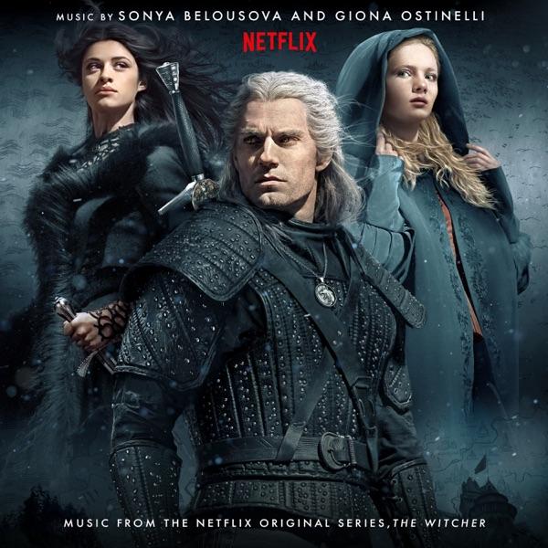 Sonya Belousova & Giona Ostinelli - The Witcher (Music from the Netflix Original Series)