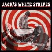 Ethan Burns & The Ragged Jubilee - Jack's White Stripes