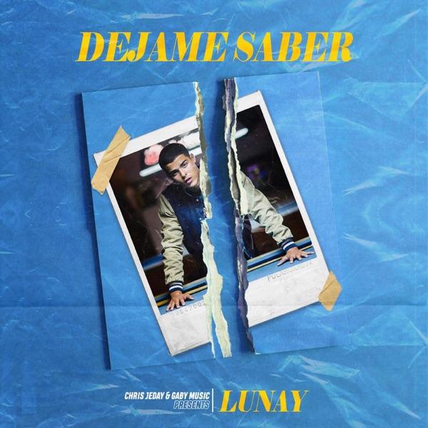 Déjame Saber - Single