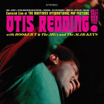 Live at the Monterey International Pop Festival - Otis Redding