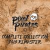 Pixel Pirates - Complete Collection 2019 Remaster kunstwerk