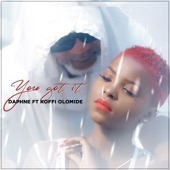 Koffi Olomide,Daphne - You Got It