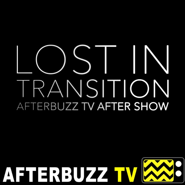 The Lost In Transition Podcast