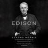 Edmund Morris - Edison (Unabridged)  artwork