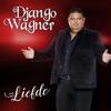 Django Wagner - Liefde kunstwerk