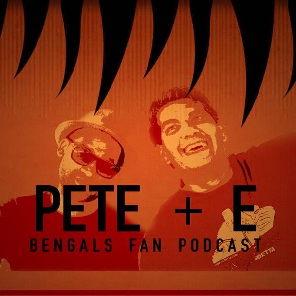 Pete and E