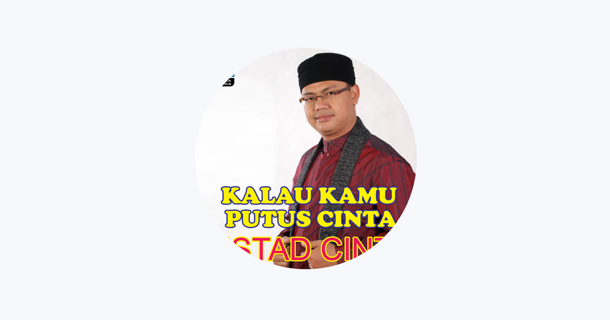 Ustad Cinta Restu Sugiharto