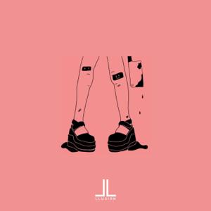 Llusion - Walk But In a Garden